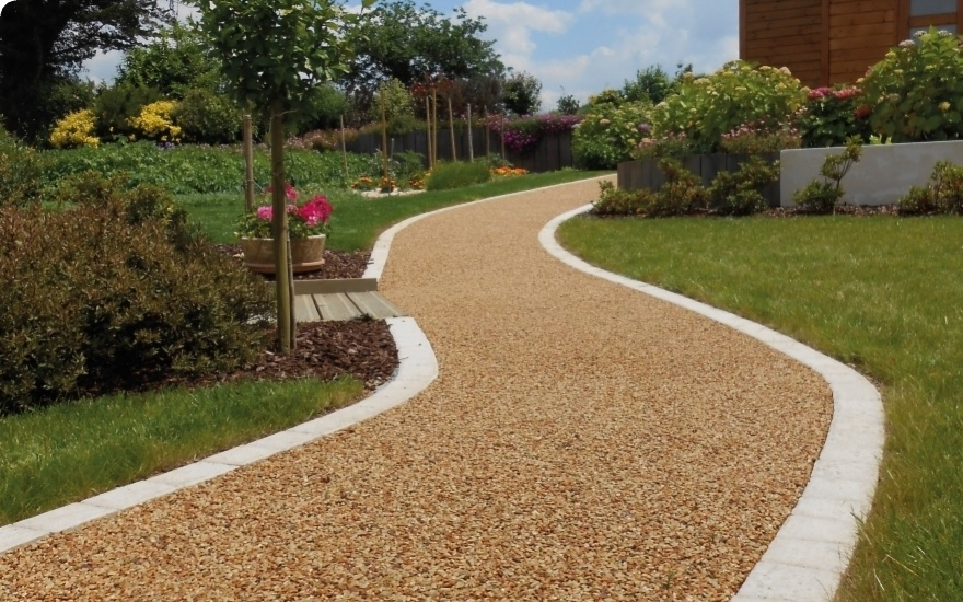 Path Made Of Mineralstar 174 In Uk By A Daniel Moquet Branch